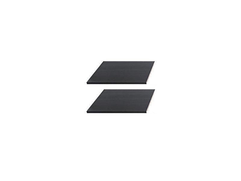 Lentynos spintai Duel 3D kaina ir informacija | Priedai baldams | pigu.lt