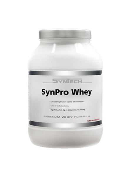 Maisto papildas SynPro Whey ( 900 g ) kaina ir informacija | Maisto papildai | pigu.lt