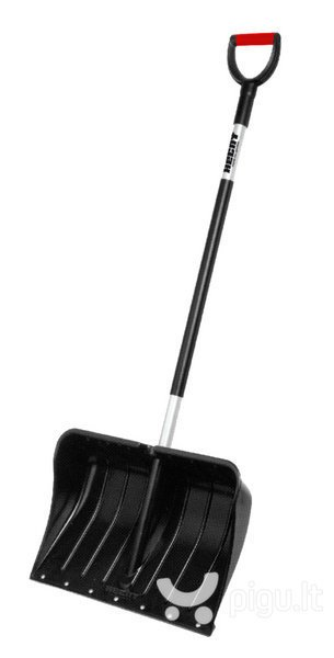 Sniego kastuvas Hecht 5400 GT kaina ir informacija | Sniego kastuvai, valytuvai, stūmikliai | pigu.lt