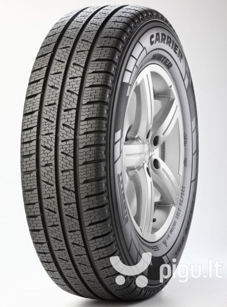 Pirelli Winter Carrier 215/60R16C 103 T