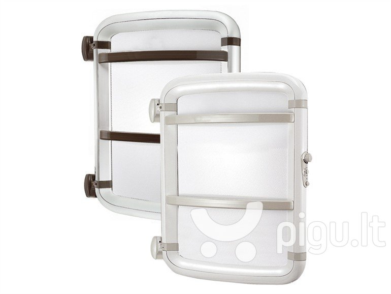Rankšluosčių džiovintuvas (infragyvatukas) Helisea 70/ 110 kaina ir informacija | Vonios radiatoriai | pigu.lt