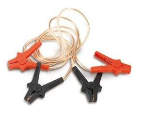 Užvedimo laidai Bottari Zipper,400A, 2m kaina ir informacija | Užvedimo laidai Bottari Zipper,400A, 2m | pigu.lt