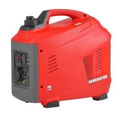 Benzininis generatorius Hecht GG 1000i kaina ir informacija | Elektros generatoriai | pigu.lt