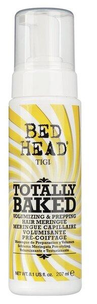 Plaukų formavimo priemonė Tigi Bed Head Totally Baked 200 ml kaina ir informacija | Plaukų formavimo priemonės | pigu.lt