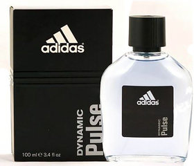 Losjonas po skutimosi Adidas Dynamic Pulse 100 ml