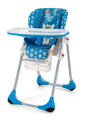 Maitinimo kėdutė Chicco New Polly 2 in 1, Moon