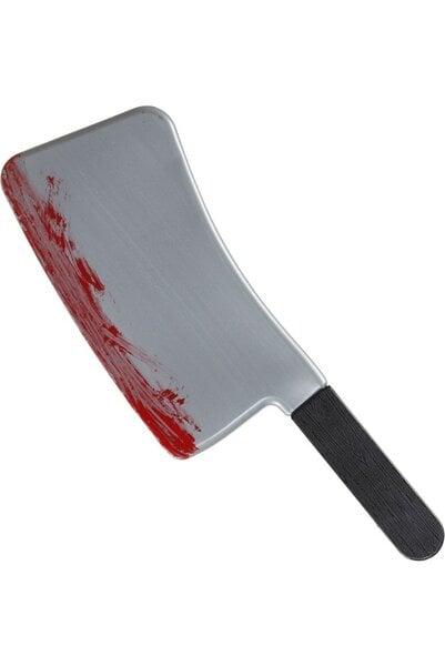 Mėsininko peilis kaina ir informacija | Karnavaliniai kostiumai | pigu.lt