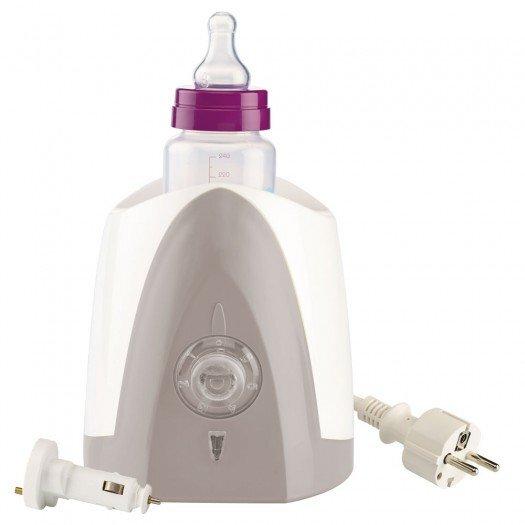 Kūdikių maisto šildytuvas (namai+auto) Thermobaby kaina ir informacija | Maitinimo priemonės | pigu.lt