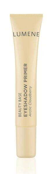 Akių šešėlių pagrindas Lumene Beauty Base 5 ml kaina ir informacija | Pudros, bronzantai, skaistalai | pigu.lt