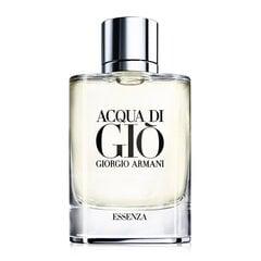 Kvapusis vanduo Giorgio Armani Acqua di Gio Essenza Pour Homme EDP vyrams 180 ml kaina ir informacija | Kvepalai vyrams | pigu.lt