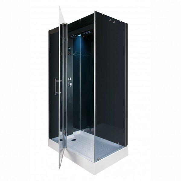 Hidromasažinė dušo kabina Kerra Spa