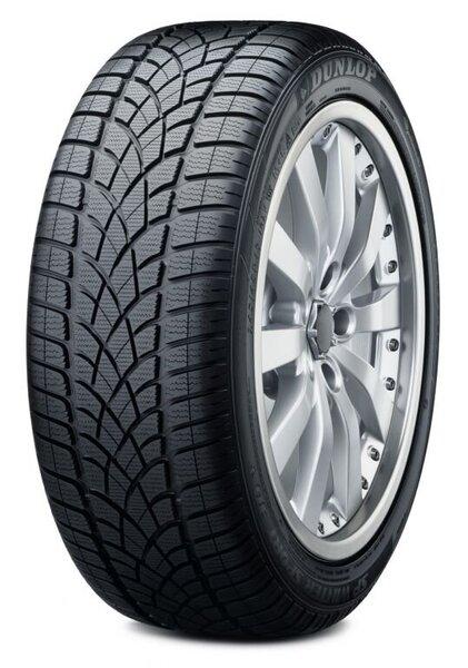 Dunlop SP Winter Sport 3D 255/45R20 101 V MFS kaina ir informacija | Padangos | pigu.lt