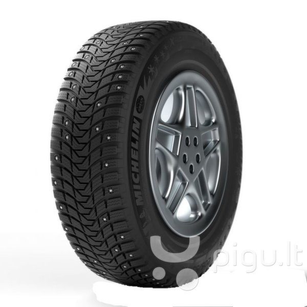 Michelin X-ICE NORTH XIN 3 245/45R19 102 H XL