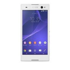 Sony Xperia C3 (D2502) Dual SIM, Balta