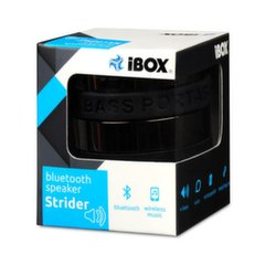 Garsiakalbis I-Box Strider