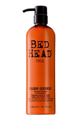 Dažytų plaukų šampūnas Tigi Bed Head Colour Goddess 400 ml