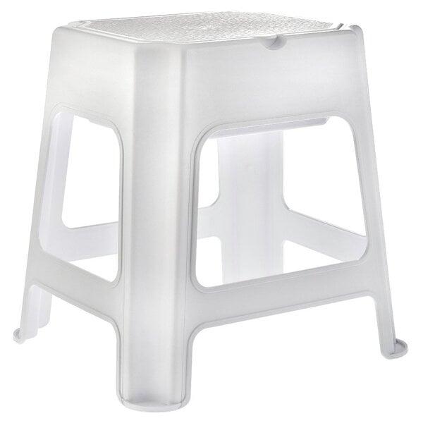 Kėdė vonios kambariui Bisk, 37x19x43 cm kaina ir informacija | Įranga žmonėms su specialiais poreikiais | pigu.lt