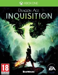 Dragon Age Inquisition, Xbox ONE