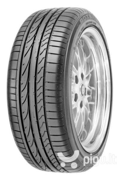 Bridgestone Potenza RE050A 305/30R19 102 Y XL NO