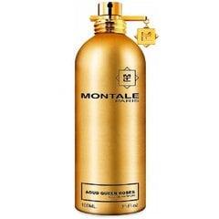Kvapusis vanduo Montale Paris Gold Flowers EDP moterims/vyrams 100 ml kaina ir informacija | Kvapusis vanduo Montale Paris Gold Flowers EDP moterims/vyrams 100 ml | pigu.lt