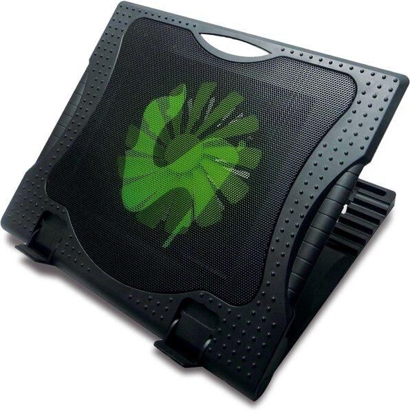 Aušinimo padas Omega SubZero kaina ir informacija | Aušinimo ir kiti priedai kompiuteriams | pigu.lt