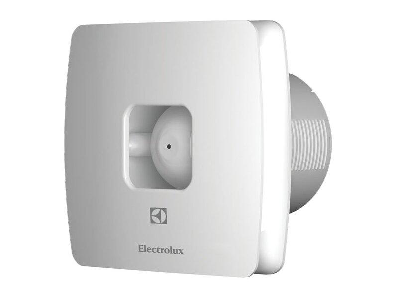 Ištraukimo ventiliatorius Electrolux EAF 120T su laiko rėle kaina ir informacija | Vonios ventiliatoriai | pigu.lt