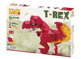 Japoniškas konstruktorius LaQ Dinosaur World T-Rex kaina ir informacija | Konstruktoriai ir kaladėlės | pigu.lt
