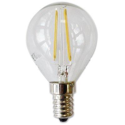 2W LED COG lemputė E14, P45 (Šviesos spalva: 2700K) kaina ir informacija | Elektros lemputės | pigu.lt