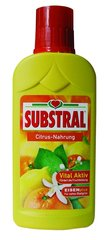 SUBSTRAL*CITRINMEDŽIŲ TRĄŠOS, 250 ml