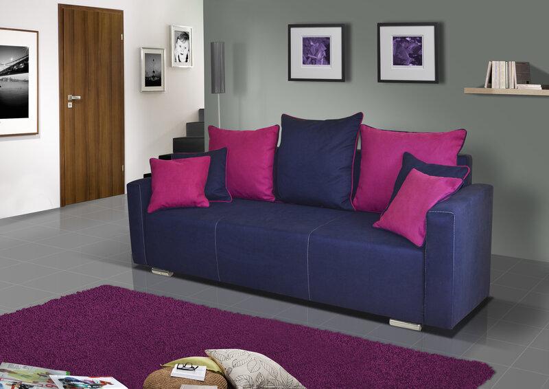 Sofa Maja kaina ir informacija | Sofos, foteliai ir minkšti kampai | pigu.lt