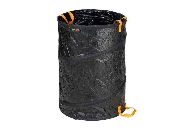 Fiskars sodo krepšys Solid 172 L kaina ir informacija   Sodo įrankiai   pigu.lt