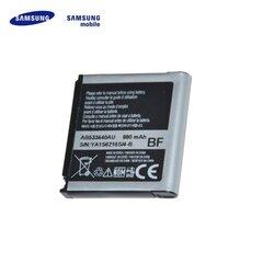 Samsung AB533640AU Original Battery for G400 G600 F338 S3600 Li-Ion 880mAh