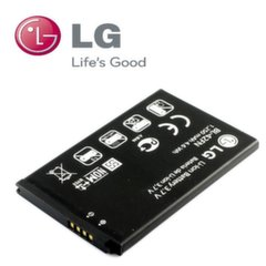 LG BL-42FN Original Battery for P350 Optimus Me C550 Li-Ion Li-Ion 1300mAh