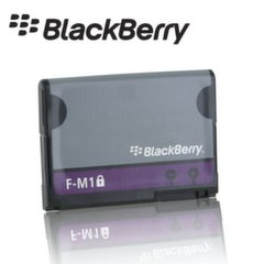 BlackBerry F-M1 Original battery for Pearl 9100 3G Pearl 9105 9670 Style
