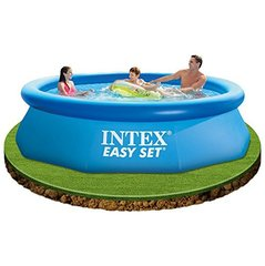 Baseinas Intex Easy Set 305x76 cm