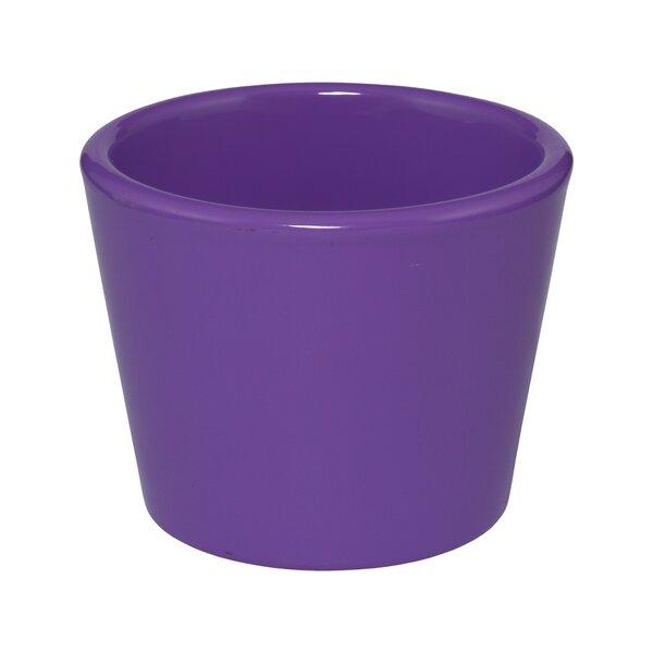 Vazonas Tonara Purple kaina ir informacija | Vazonai | pigu.lt