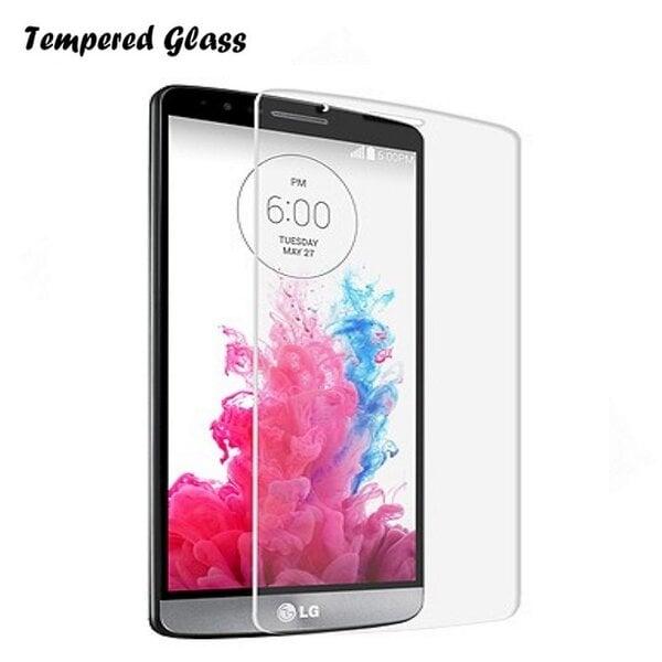 Apsauginis stiklas Tempered Glass skirtas LG G3 (D855) kaina ir informacija | Apsauginės plėvelės telefonams | pigu.lt