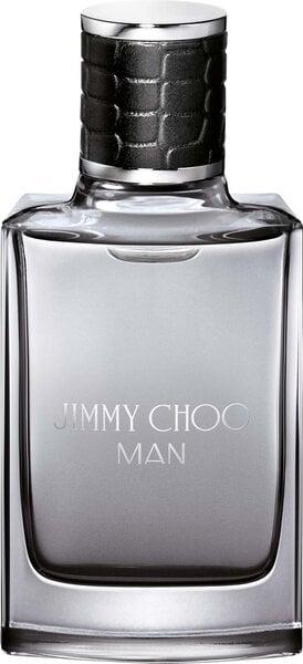 Tualetinis vanduo Jimmy Choo Man EDT vyrams 30 ml kaina ir informacija | Kvepalai vyrams | pigu.lt