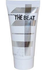 Kūno pienelis Burberry The Beat moterims 50 ml