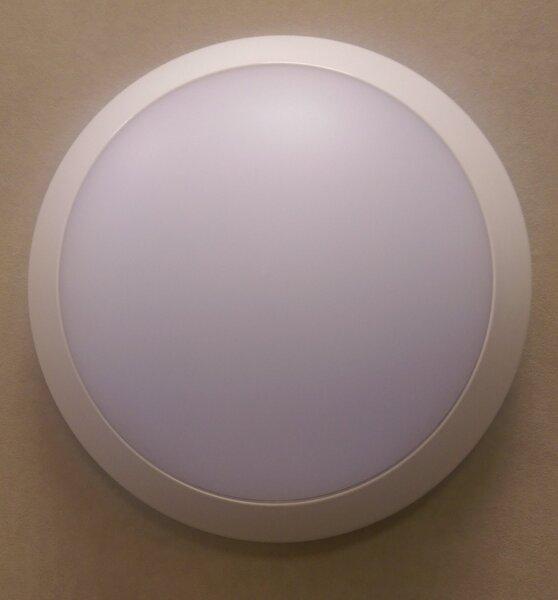 LEDlife šviestuvas su šviesos ir judesio jutikliu kaina ir informacija | Sieniniai šviestuvai | pigu.lt