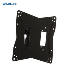 "ValueLine VLM-MFM10 Universal LCD/LED TV / Monitor Wall Mount 26-42"" (35kg Max) Black"