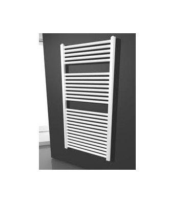 Džiovintuvas kopetėlės Hurta - Thermal Trend, tiesios, 450x940mm kaina ir informacija | Vonios radiatoriai | pigu.lt