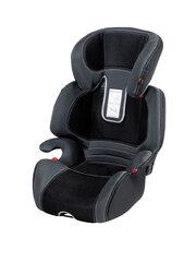 Automobilinė kėdutė Bellelli Michelangelo 15-36 kg, pilka/juoda