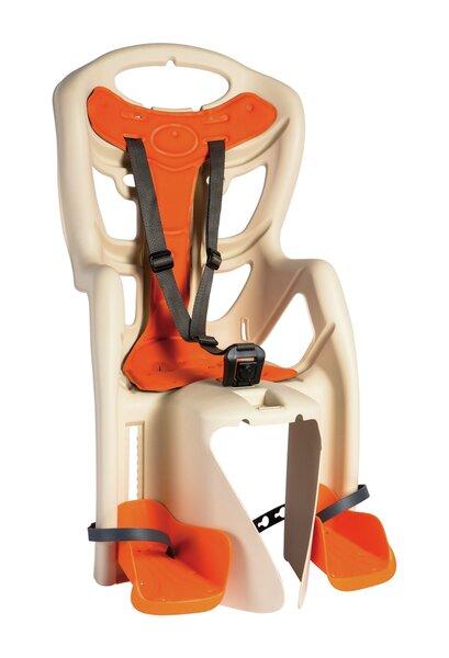Galinė dviračio kėdutė Bellelli Pepe Standart kaina ir informacija | Dviračių priedai ir aksesuarai | pigu.lt