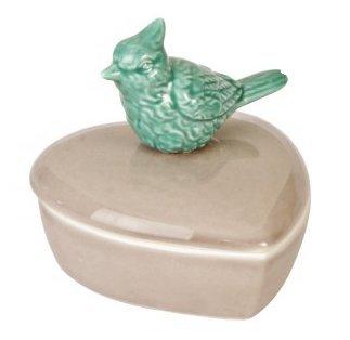 Papuošalų dėžutė Širdelė kaina ir informacija | Papuošalų dėžutės | pigu.lt