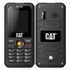 Caterpillar CAT B30 Dual SIM, Juoda