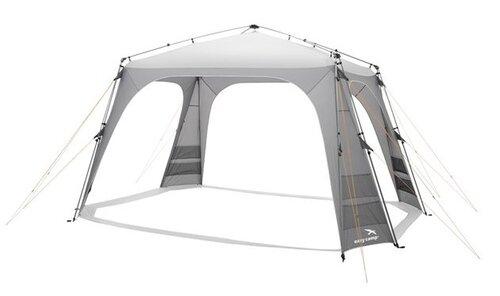 Palapinė - tentas Easy Camp Pavilion kaina ir informacija | Palapinės | pigu.lt