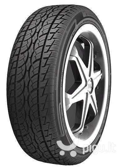 Nankang SP-7 255/55R19 111 V XL