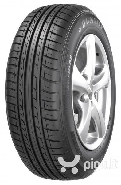 Dunlop SP FASTRESPONSE 215/65R16 98 H