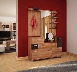 Prieškambario komplektas Grand kaina ir informacija | Prieškambario baldai | pigu.lt